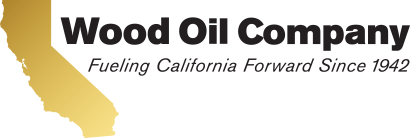 Wood Oil Company of California