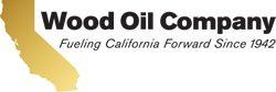 Wood Oil Company of California Logo